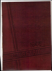 Morral High School - Captain Yearbook (Morral, OH) online yearbook collection, 1947 Edition, Cover