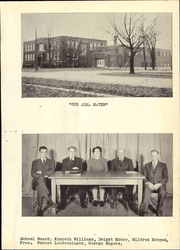 Page 13, 1947 Edition, Morral High School - Captain Yearbook (Morral, OH) online yearbook collection