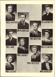 Page 17, 1947 Edition, Morral High School - Captain Yearbook (Morral, OH) online yearbook collection