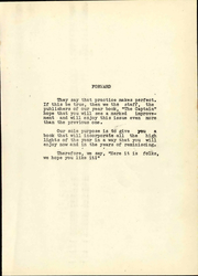 Page 7, 1947 Edition, Morral High School - Captain Yearbook (Morral, OH) online yearbook collection