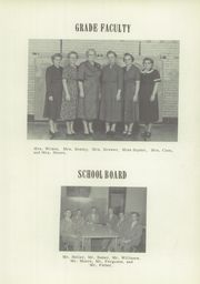 Morral High School - Captain Yearbook (Morral, OH) online yearbook collection, 1956 Edition, Page 9