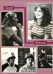 Page 10, 1981 Edition, Morrilton High School - Ayer Yearbook (Morrilton, AR) online yearbook collection