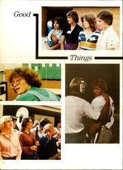 Page 8, 1981 Edition, Morrilton High School - Ayer Yearbook (Morrilton, AR) online yearbook collection