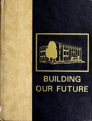 Morris College - Hornet Yearbook (Sumter, SC) online yearbook collection, 1985 Edition, Cover