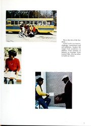 Page 11, 1985 Edition, Morris College - Hornet Yearbook (Sumter, SC) online yearbook collection