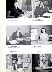 Morris Harvey College - Harveyan Yearbook (Charleston, WV) online yearbook collection, 1958 Edition, Page 14