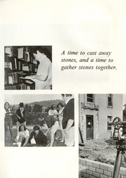 Page 11, 1968 Edition, Morris Harvey College - Harveyan Yearbook (Charleston, WV) online yearbook collection