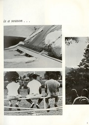 Page 7, 1968 Edition, Morris Harvey College - Harveyan Yearbook (Charleston, WV) online yearbook collection