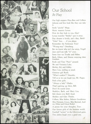 Page 16, 1942 Edition, Morris High School - Iwatka Yearbook (Morris, MN) online yearbook collection