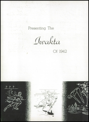 Page 6, 1942 Edition, Morris High School - Iwatka Yearbook (Morris, MN) online yearbook collection