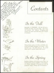 Page 9, 1942 Edition, Morris High School - Iwatka Yearbook (Morris, MN) online yearbook collection