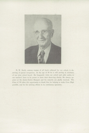 Page 13, 1949 Edition, Morrison Cove High School - Pine Crest Yearbook (Martinsburg, PA) online yearbook collection