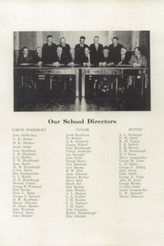 Page 16, 1949 Edition, Morrison Cove High School - Pine Crest Yearbook (Martinsburg, PA) online yearbook collection