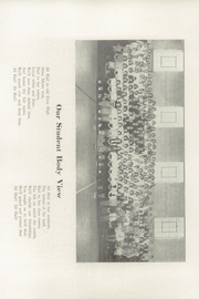 Page 8, 1949 Edition, Morrison Cove High School - Pine Crest Yearbook (Martinsburg, PA) online yearbook collection