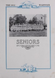 Page 15, 1932 Edition, Morrison High School - Warwick Yearbook (Morrison, VA) online yearbook collection