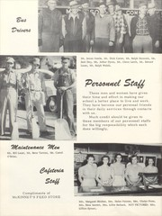 Morrisonville High School - Crest Yearbook (Morrisonville, IL) online yearbook collection, 1956 Edition, Page 14