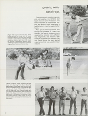 Morristown Hamblen East High School - Itakha Yearbook (Morristown, TN) online yearbook collection, 1974 Edition, Page 42