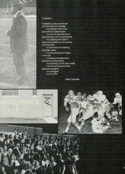 Morristown Hamblen East High School - Itakha Yearbook (Morristown, TN) online yearbook collection, 1974 Edition, Page 51