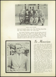 Page 12, 1953 Edition, Morristown High School - Cobbonian Yearbook (Morristown, NJ) online yearbook collection