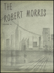 Morrisville High School - Robert Morris Yearbook (Morrisville, PA) online yearbook collection, 1957 Edition, Page 6