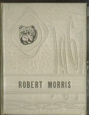 Morrisville High School - Robert Morris Yearbook (Morrisville, PA) online yearbook collection, 1961 Edition, Cover