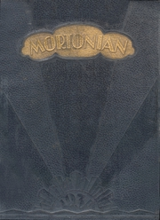 Morton High School - Cauldron Yearbook (Morton, IL) online yearbook collection, 1931 Edition, Cover