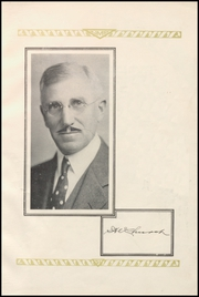 Page 11, 1931 Edition, Morton High School - Cauldron Yearbook (Morton, IL) online yearbook collection