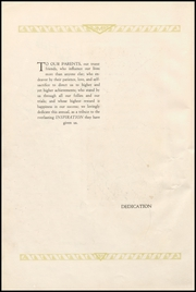 Page 8, 1931 Edition, Morton High School - Cauldron Yearbook (Morton, IL) online yearbook collection