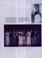 Page 16, 1976 Edition, Morton High School - Cauldron Yearbook (Morton, IL) online yearbook collection