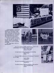 Page 6, 1976 Edition, Morton High School - Cauldron Yearbook (Morton, IL) online yearbook collection
