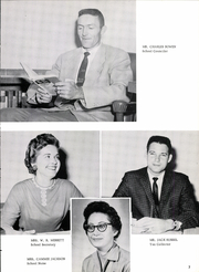Page 11, 1962 Edition, Morton High School - Lohah Yearbook (Morton, TX) online yearbook collection