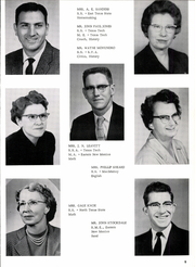 Page 13, 1962 Edition, Morton High School - Lohah Yearbook (Morton, TX) online yearbook collection