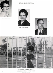 Page 16, 1962 Edition, Morton High School - Lohah Yearbook (Morton, TX) online yearbook collection