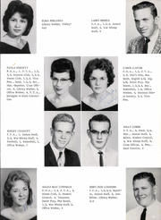 Page 17, 1962 Edition, Morton High School - Lohah Yearbook (Morton, TX) online yearbook collection