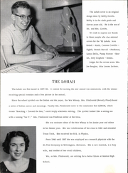 Page 6, 1962 Edition, Morton High School - Lohah Yearbook (Morton, TX) online yearbook collection