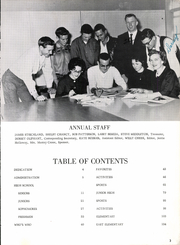 Page 7, 1962 Edition, Morton High School - Lohah Yearbook (Morton, TX) online yearbook collection