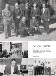 Page 9, 1962 Edition, Morton High School - Lohah Yearbook (Morton, TX) online yearbook collection