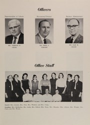 Page 7, 1959 Edition, Morton Memorial Schools - Retrospect Yearbook (Knightstown, IN) online yearbook collection