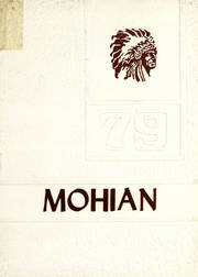 Mound Westonka High School - Mohian Yearbook (Mound, MN) online yearbook collection, 1979 Edition, Cover
