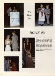 Page 16, 1979 Edition, Mound Westonka High School - Mohian Yearbook (Mound, MN) online yearbook collection