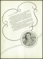 Page 10, 1956 Edition, Mount Airy High School - Torch Yearbook (Mount Airy, MD) online yearbook collection