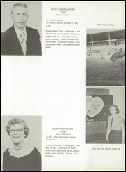 Page 17, 1956 Edition, Mount Airy High School - Torch Yearbook (Mount Airy, MD) online yearbook collection