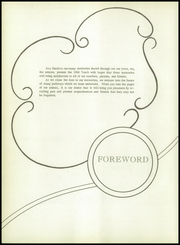 Page 8, 1956 Edition, Mount Airy High School - Torch Yearbook (Mount Airy, MD) online yearbook collection