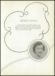 Page 9, 1956 Edition, Mount Airy High School - Torch Yearbook (Mount Airy, MD) online yearbook collection