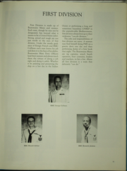 Page 14, 1986 Edition, Mount Baker (AE 34) - Naval Cruise Book online yearbook collection