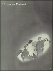Page 15, 1956 Edition, Mount Carmel High School - Ave Maria Yearbook (Denver, CO) online yearbook collection