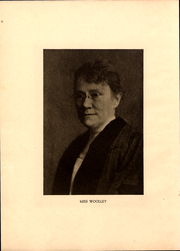Page 17, 1927 Edition, Mount Holyoke College - Llamarada Yearbook (South Hadley, MA) online yearbook collection