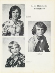 Mount Ida High School - Lion Yearbook (Mount Ida, AR) online yearbook collection, 1976 Edition, Page 15 of 118