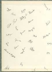 Mount Joy High School - Voyager Yearbook (Mount Joy, PA) online yearbook collection, 1953 Edition, Page 2 of 104