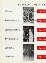 Page 10, 1960 Edition, Mount Miguel High School - Mil Memorias Yearbook (Spring Valley, CA) online yearbook collection